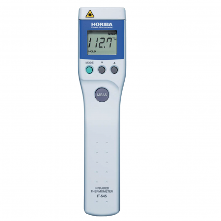 Portable Infrared Thermometers