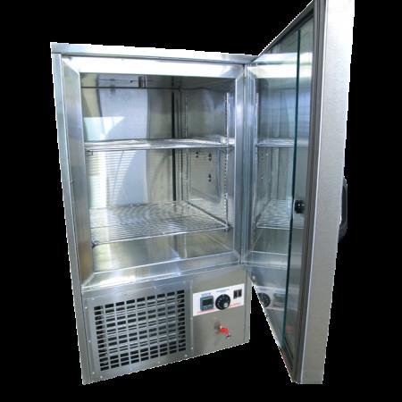Water Jacket Incubator Refrigerated