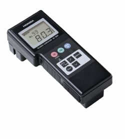 Horiba Gloss meters
