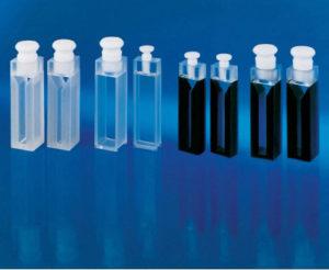 Spectrophotometer Cells
