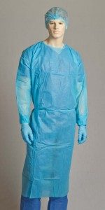 clinicalgown